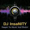 DJ InsaNITY