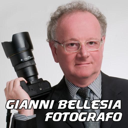 Gianni Bellesia