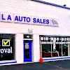 LA AUTO & RV SALES AND SERVICE