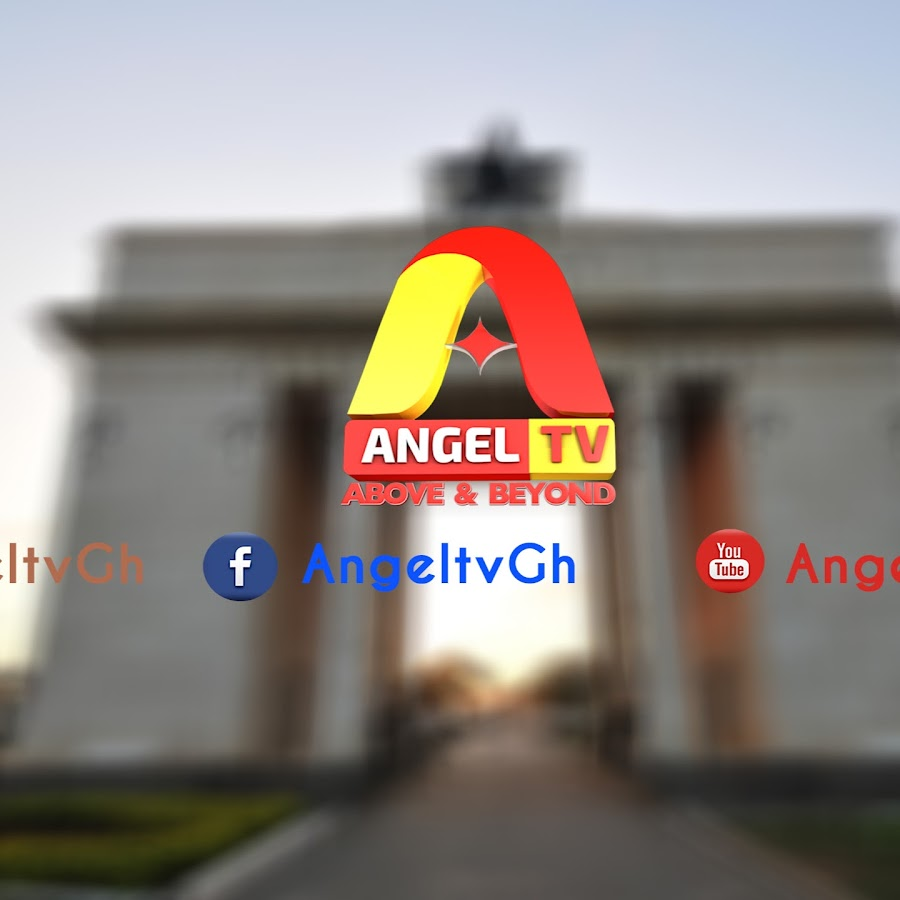 angel tv ghana youtube. Black Bedroom Furniture Sets. Home Design Ideas