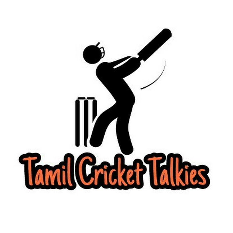Tamil Cricket Talkies