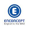 Enconcept English To The MAX!