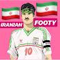 Iranians Footy