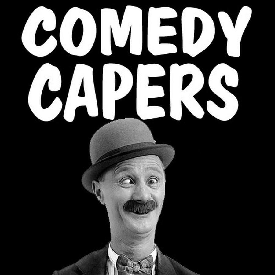 Comedy: Comedy Capers Inc.