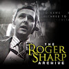 rogersharparchive