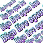 Bigo Live Open Bra video