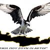 Talos Cretan Eagle