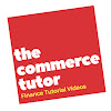 The Commerce Tutor
