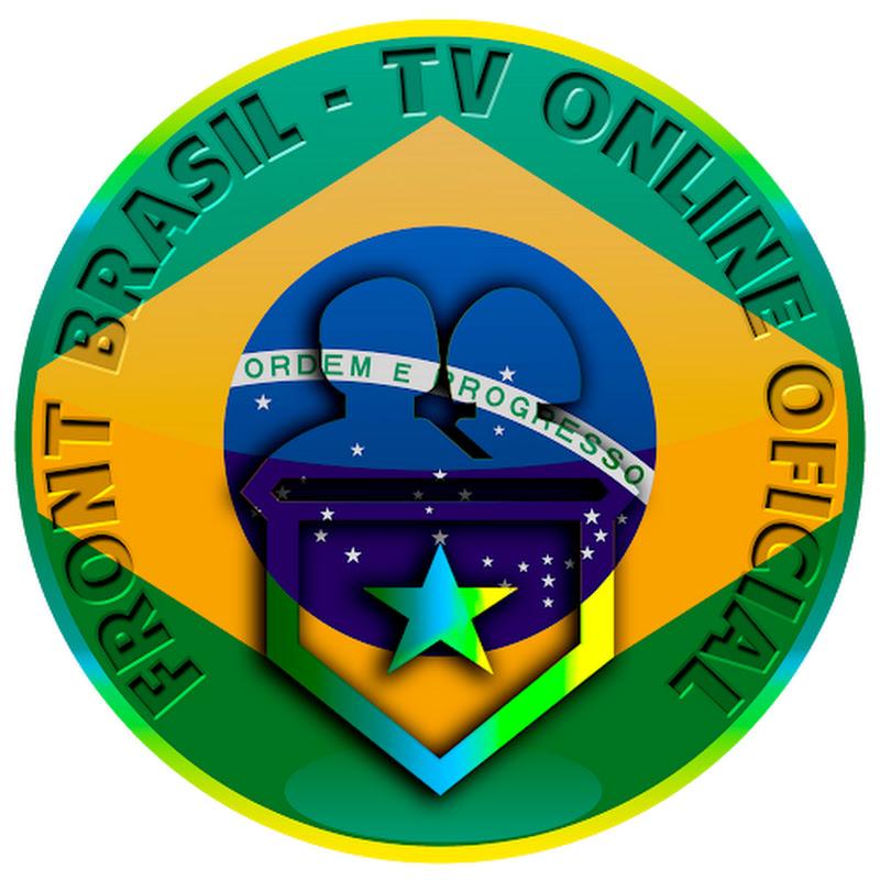 FRONT BRASIL - TV ONLINE OFICIAL