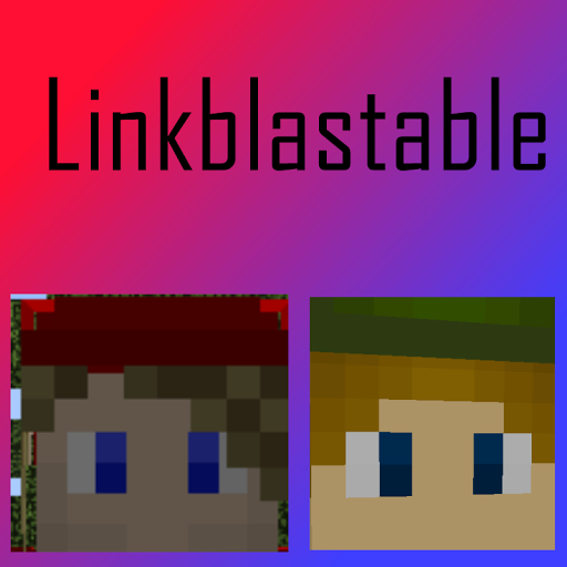 Linkblastable