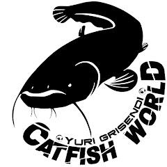 Catfish World by Yuri Grisendi