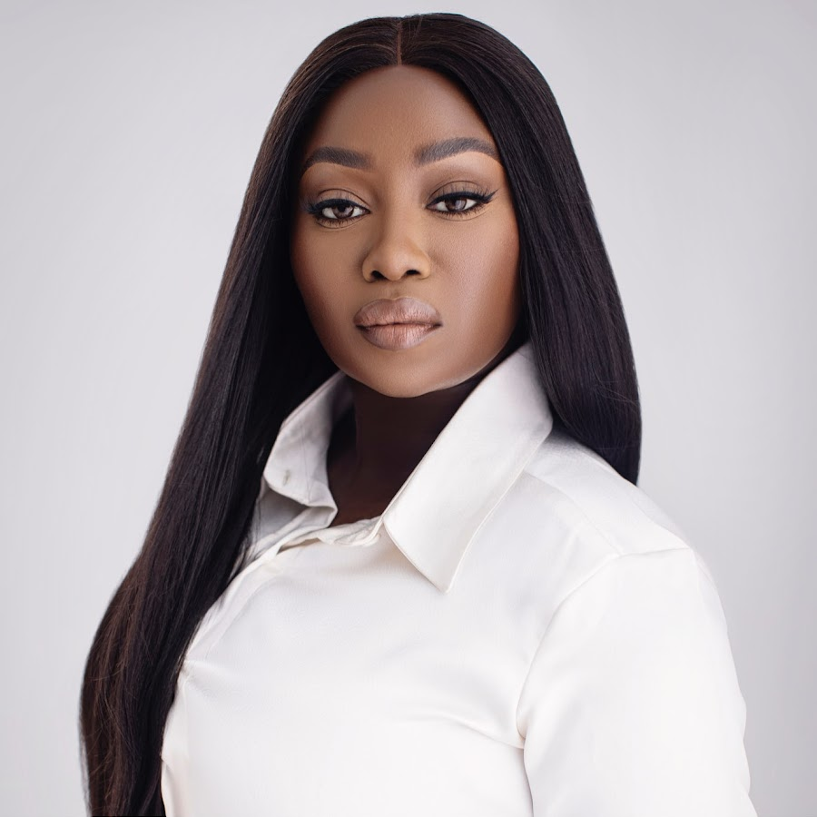 Ghana Media Personality Peace Hyde Wins African