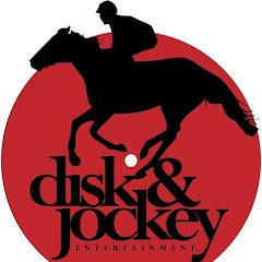 DiskAnd JockeyMedia