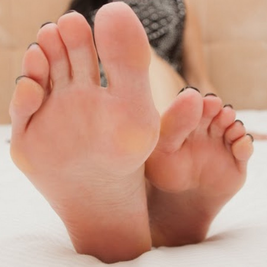 You Tube Feet Fetish 108