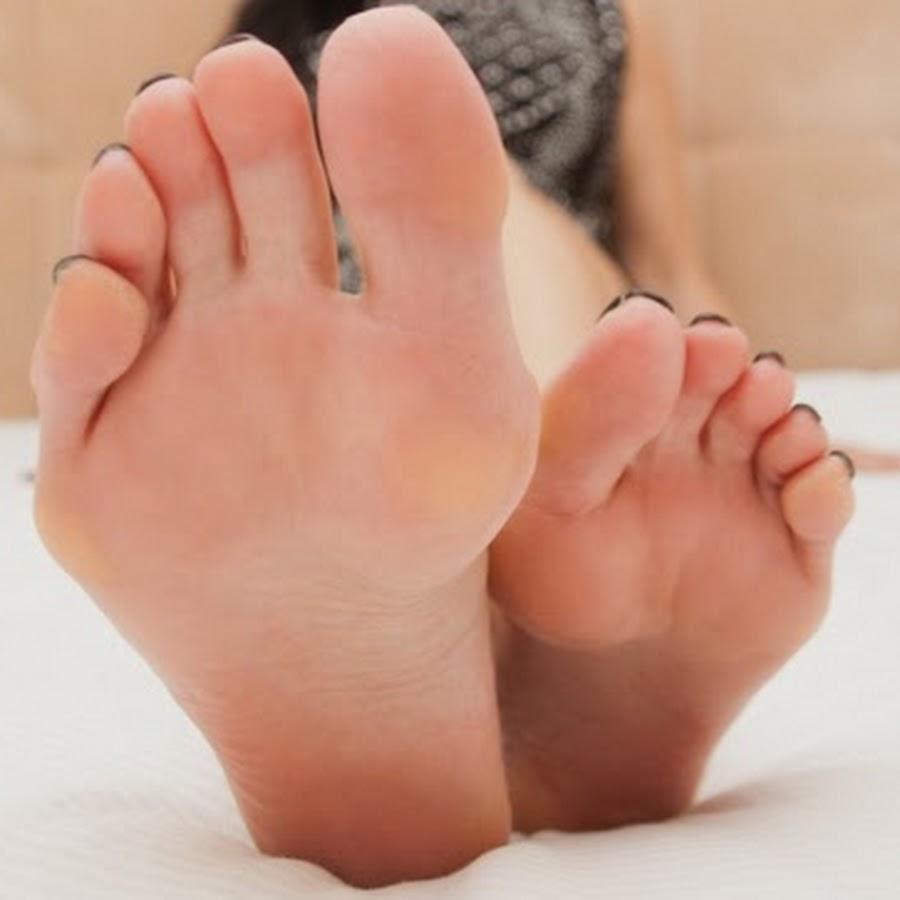 Youtube Foot Fetish Videos 38