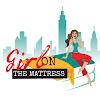 Girl On The Mattress