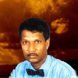 Stephen Ramdhani
