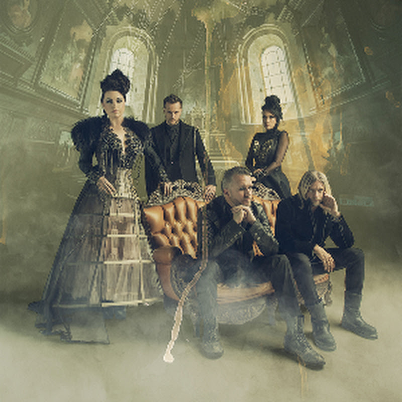 EvanescenceVEVO