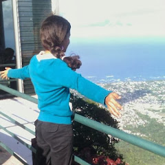 Sarah Maber Paredes Abreu