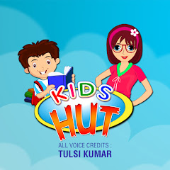 T-Series Kids Hut's channel picture