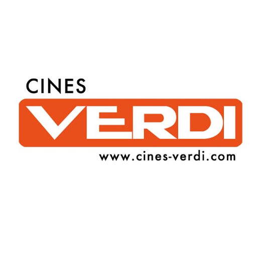 Cines Verdi Madrid