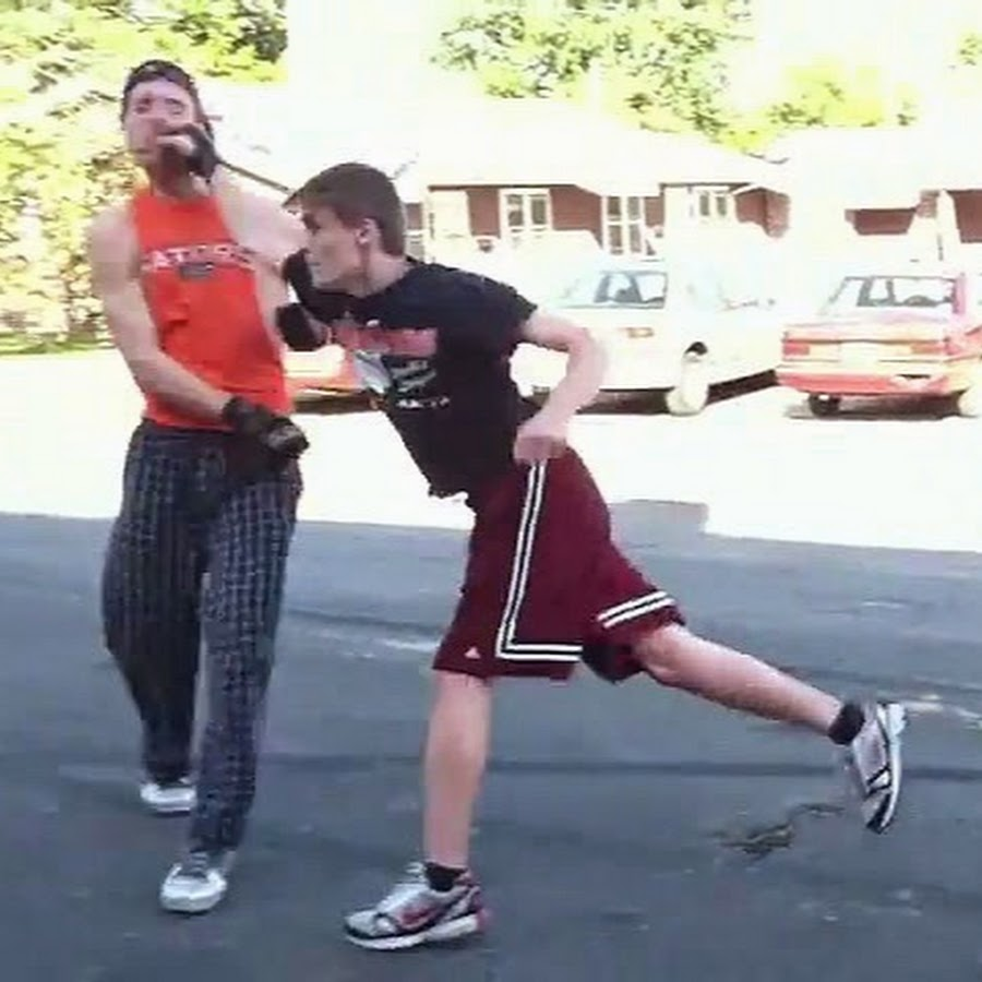 real street fight channel youtube