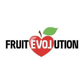 fruitEVOLution youtube channel