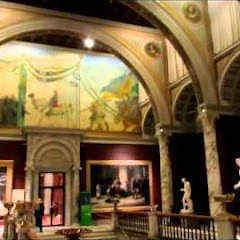 Chamber Orchestra Of The National Museum Stockholm - Topic