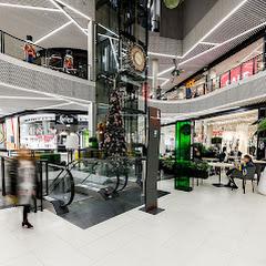 Nowa Stacja Centrum Handlowo Rozrywkowe