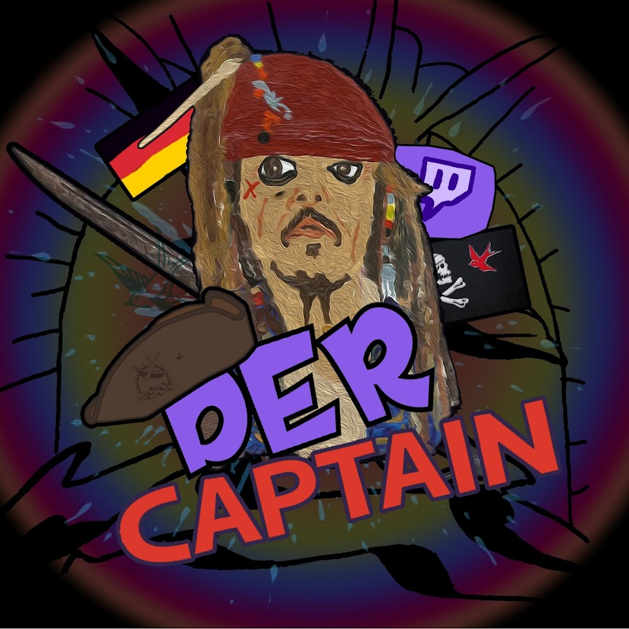 video captain jack