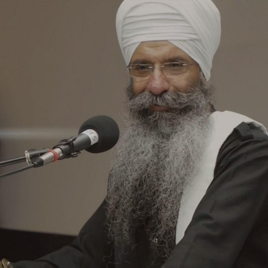 Bhai Ajit Singh Ji - YouTube