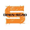 Open-SCAD DIY3DTech