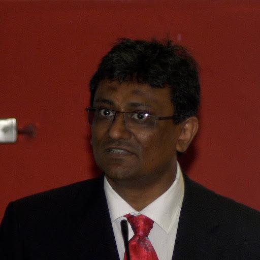 Bhavin Jankharia