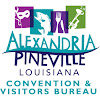 Alexandria/Pineville Area Convention & Visitors Bureau