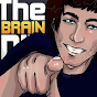 youtube(ютуб) канал TheBrainDit