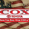 CoxToyota Scion