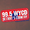 99.5 WYCD Detroit's Best Country