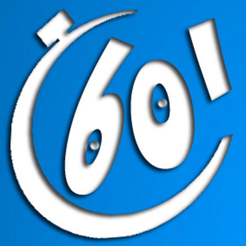 youtubeur 60Secondes