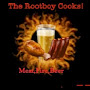 The Root Boy Cooks !