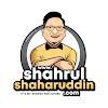 shahrul hairy