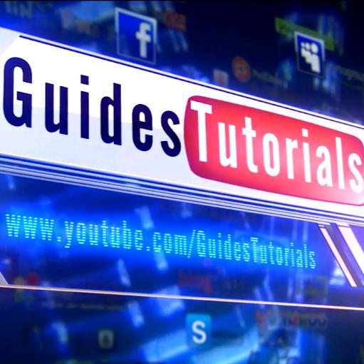 GuidesTutorials