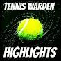 Tennis Warden Highlights