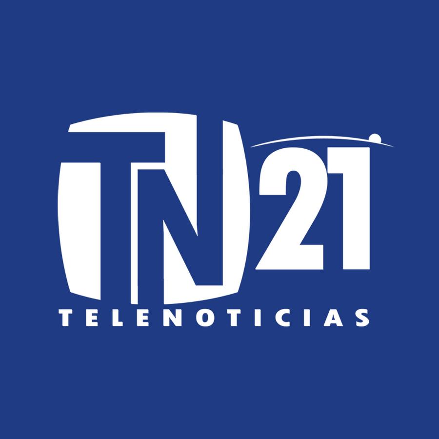 Canal 21 Telenoticias