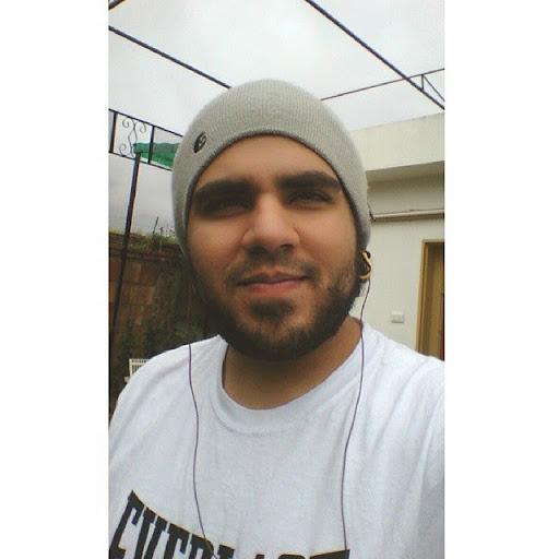 Charly Carrizo