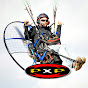PXP Paramotor