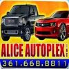 AliceAutoplexINC