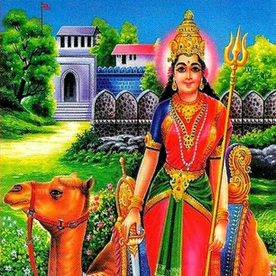 Top Maa Jai Shree Momai HD Wallpapers for Free Download