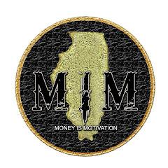 money is motivation MIM
