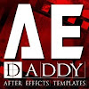 Aedaddy After Effects Templates