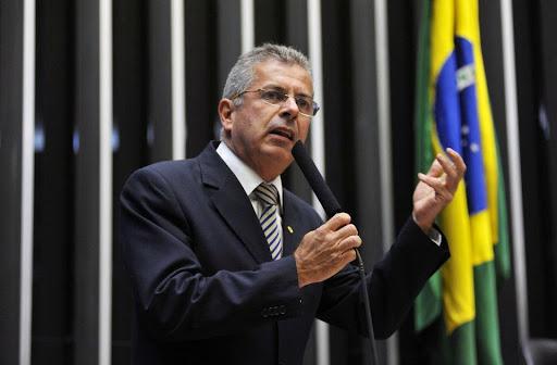 Deputado Paulo Feijó